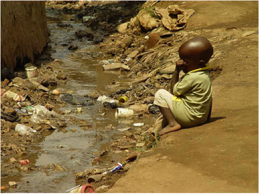 essay on scarcity of clean drinking water More people lack drinking water today than they did two decades ago let us acknowledge that clean water is a universal human right.